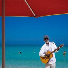 Отель Legends Beach Resort Ямайка, Негрил - отзывы, цены и фото номеров - забронировать отель Legends Beach Resort онлайн приотельная территория
