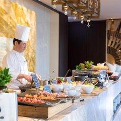 Four Seasons Hotel Tokyo at Marunouchi питание фото 3