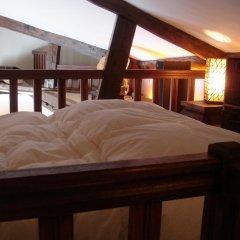 Отель Loft Saint-Michel Франция, Париж - отзывы, цены и фото номеров - забронировать отель Loft Saint-Michel онлайн комната для гостей фото 2