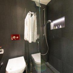 Отель Favori 4* Стандартный семейный номер с двуспальной кроватью фото 5