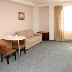 Гостиница Командор комната для гостей фото 3