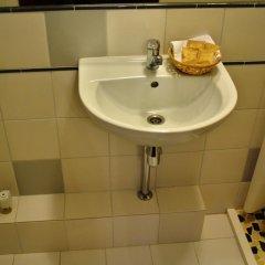Отель Viesu nams Augstrozes ванная фото 2