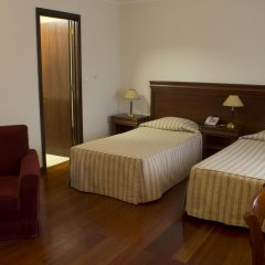 Hotel Apartamentos Gaivota 4* Стандартный номер фото 7
