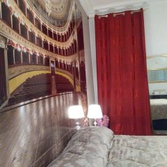 Отель B&B Salita Metello Агридженто комната для гостей фото 5