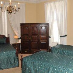 Отель Pensão Londres 2* Стандартный номер с различными типами кроватей фото 10