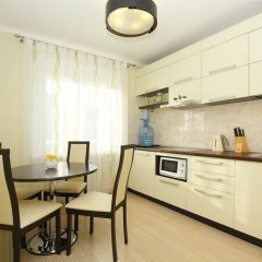 Апартаменты Альт Апартаменты (40 лет Победы 29-Б) Улучшенные апартаменты с разными типами кроватей фото 24
