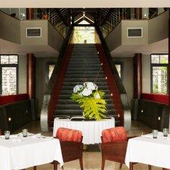 Отель Choupana Hills Resort & Spa Португалия, Фуншал - отзывы, цены и фото номеров - забронировать отель Choupana Hills Resort & Spa онлайн питание фото 2
