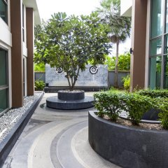 Отель Urban Condominium фото 3