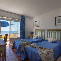 Отель Monica Isabel Beach Club 3* Студия с различными типами кроватей