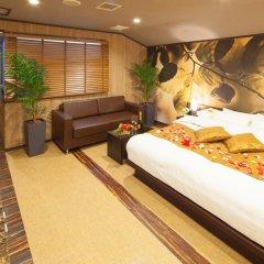 HOTEL Queens Bali комната для гостей фото 4