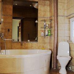 Гостиница на Бронницкой в Санкт-Петербурге отзывы, цены и фото номеров - забронировать гостиницу на Бронницкой онлайн Санкт-Петербург ванная фото 2