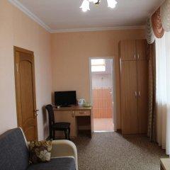 Гостевой Дом Елена комната для гостей фото 2