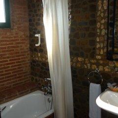 Отель Rincon del Abade Испания, Галароса - отзывы, цены и фото номеров - забронировать отель Rincon del Abade онлайн ванная