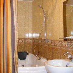 Гостиница Единство Номер Комфорт с разными типами кроватей фото 12