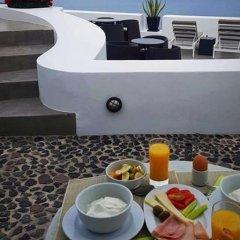 Отель Stefani Suites питание фото 3
