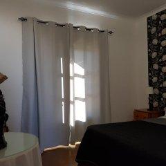 Отель Casa do Cabo de Santa Maria Стандартный номер разные типы кроватей фото 6