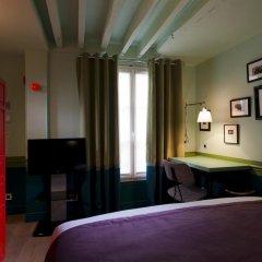 Hotel Crayon by Elegancia 3* Стандартный номер с двуспальной кроватью фото 3