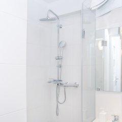 Отель Hosapartments City Center Улучшенные апартаменты с различными типами кроватей фото 22