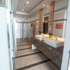 Отель Wong Amat Tower Apt.909 Паттайя ванная фото 2