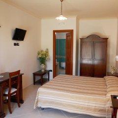 Отель B&B Villa Cristina 3* Стандартный номер фото 9