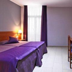 Отель Cataluña 2* Стандартный номер фото 6
