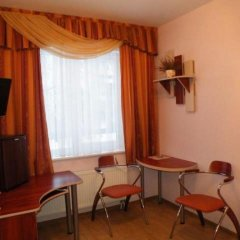 Отель Rugelis Литва, Мажейкяй - отзывы, цены и фото номеров - забронировать отель Rugelis онлайн удобства в номере