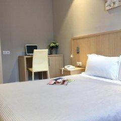 Hotel Ambassador 3* Номер Комфорт с различными типами кроватей фото 23
