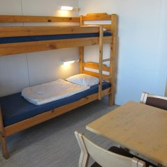 Stadion Hostel Helsinki Стандартный номер с разными типами кроватей фото 2