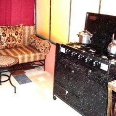 Отель Residence Miramare Marrakech 2* Студия с различными типами кроватей фото 13