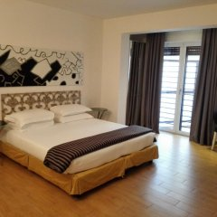 Отель LHP Suite Firenze Студия с различными типами кроватей фото 4