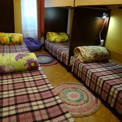 Happy Hostel комната для гостей фото 2