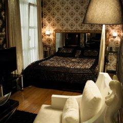 Andromeda Hotel Thessaloniki 4* Стандартный номер с различными типами кроватей фото 8