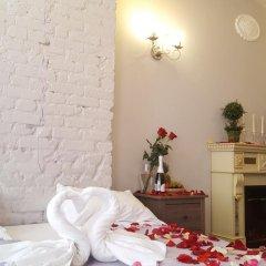 Мини-Отель Меланж Улучшенный номер с различными типами кроватей фото 10