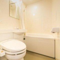 Pearl Hotel Kayabachou 2* Стандартный номер с 2 отдельными кроватями фото 8