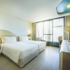 Отель Le Tada Parkview 4* Улучшенный номер фото 10