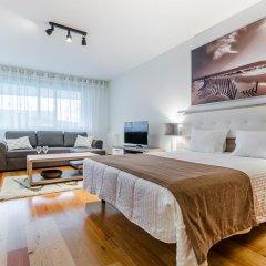 Отель Rs Porto Boavista Studios Студия разные типы кроватей фото 17
