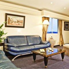 Отель Golden Tulip Farah Rabat Марокко, Рабат - отзывы, цены и фото номеров - забронировать отель Golden Tulip Farah Rabat онлайн комната для гостей