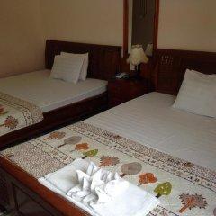 Don Hien 2 Hotel 2* Номер Делюкс с различными типами кроватей фото 7