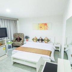 Отель Pratunam City Inn 3* Номер категории Премиум фото 4