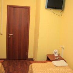 Гостиница Вояж-Бутово Номер категории Эконом с 2 отдельными кроватями фото 6