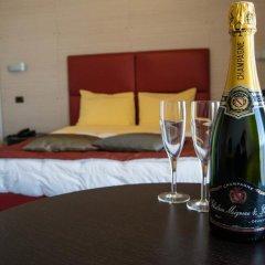 Отель San Clemente 4* Номер Делюкс