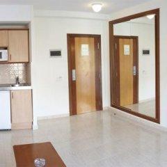 Hotel Apartamentos El Pinar в номере