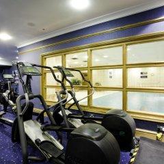 Mercure Bristol Grand Hotel фитнесс-зал