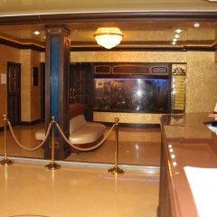 Гостиница Арт-Сити интерьер отеля фото 2