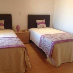 Отель Casa De Campo Cantinho Da Serra Стандартный номер разные типы кроватей