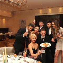 Отель Rodos Palace питание фото 2