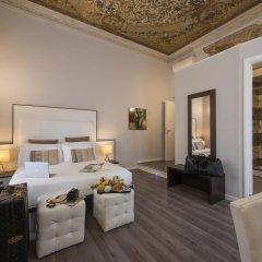 Отель Arenula Suites 2* Стандартный номер разные типы кроватей фото 2