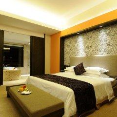 Chimelong Hotel 5* Стандартный номер с различными типами кроватей фото 8