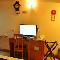 Отель A25 Hai Ba Trung 3* Улучшенный номер фото 4
