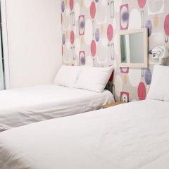 Отель Alice Residence Южная Корея, Сеул - отзывы, цены и фото номеров - забронировать отель Alice Residence онлайн комната для гостей